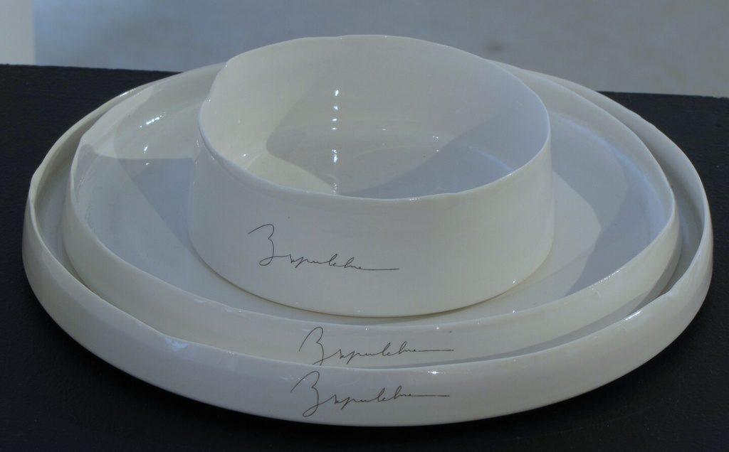 """Exposition thématique """"Art de la table"""""""