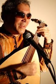 Concert Hassan Erraji