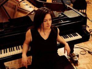 Concert de Mathilde Renault