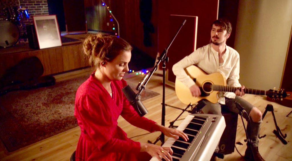 Concert de Lucie-Valentine