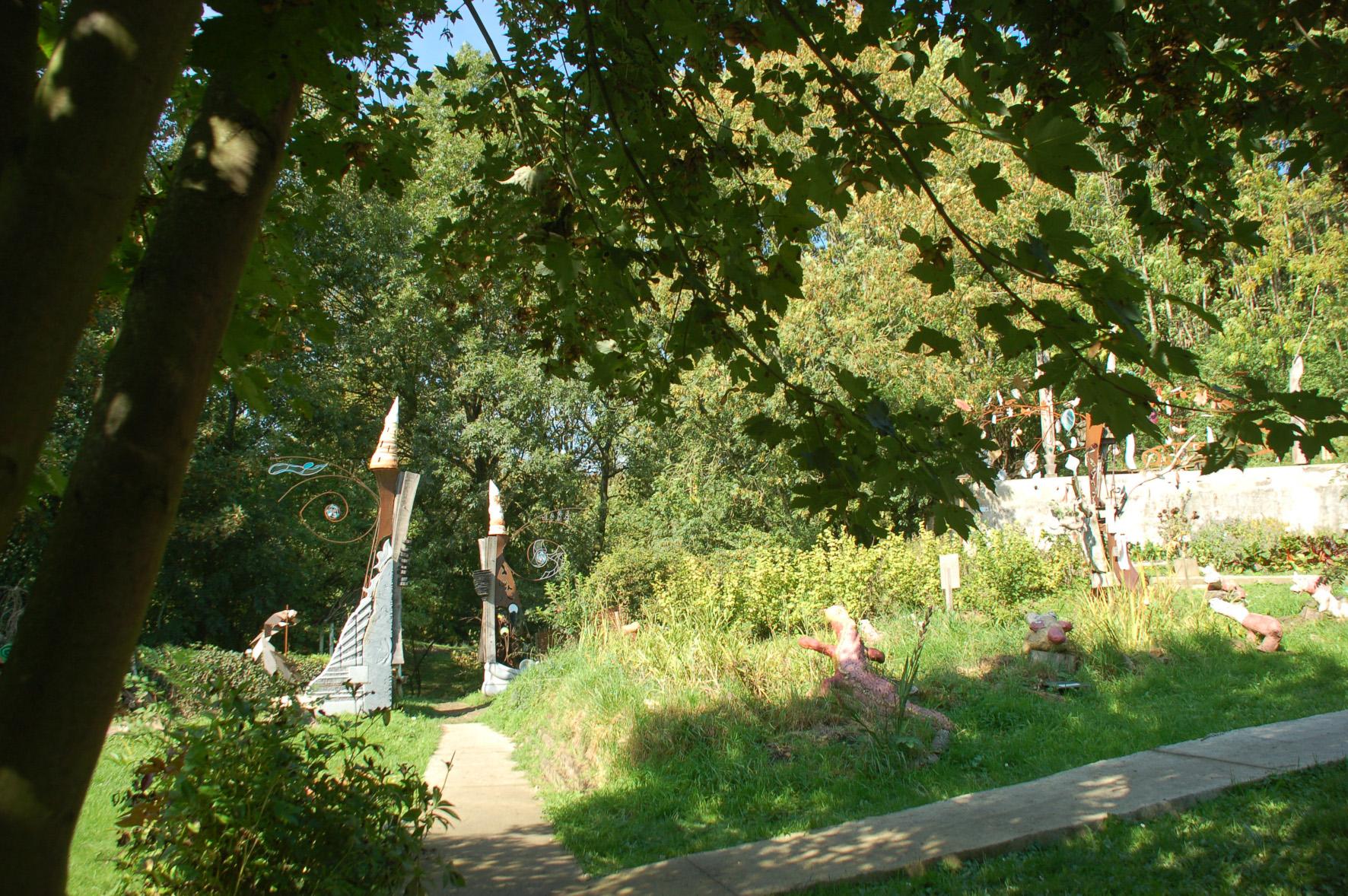 Jardin la Spirale (7)