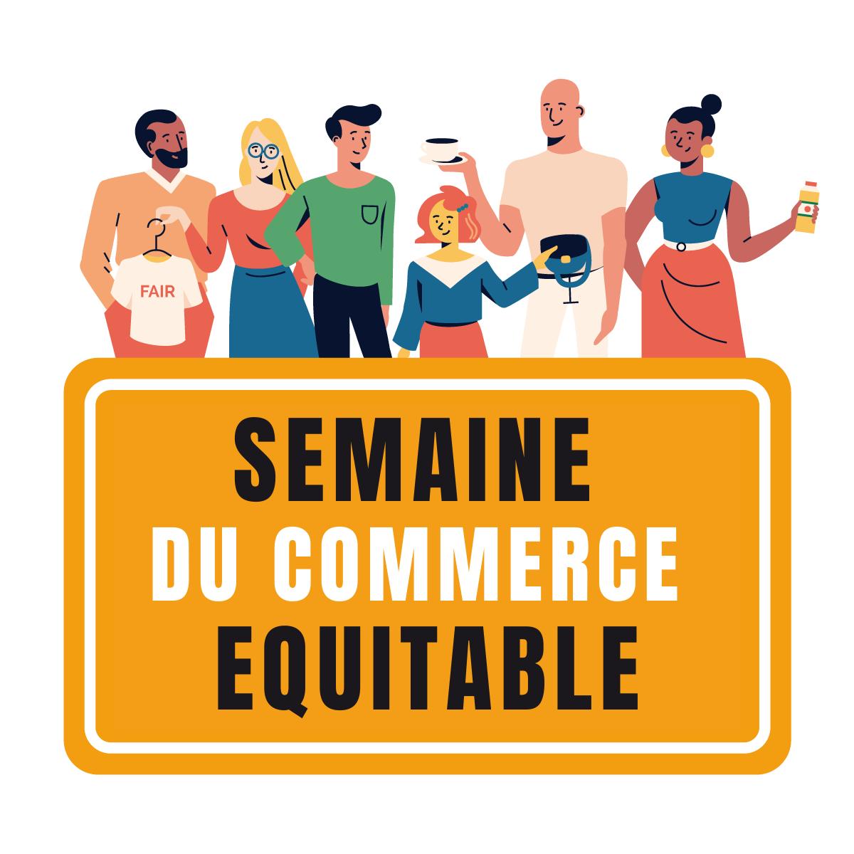 Semaine du Commerce Equitable