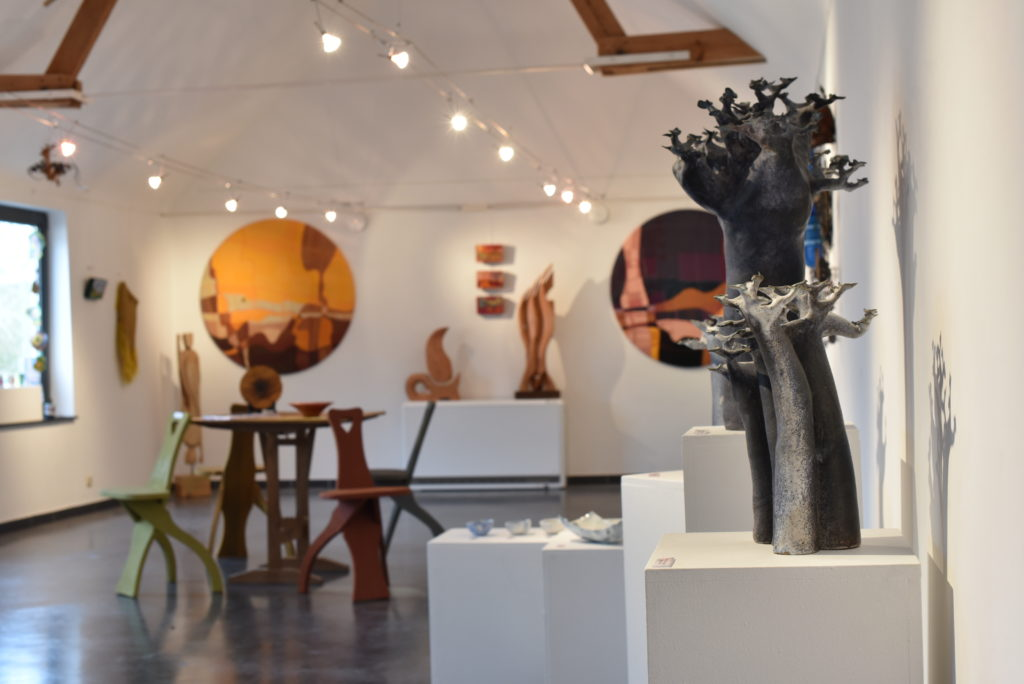 Exposition artisans