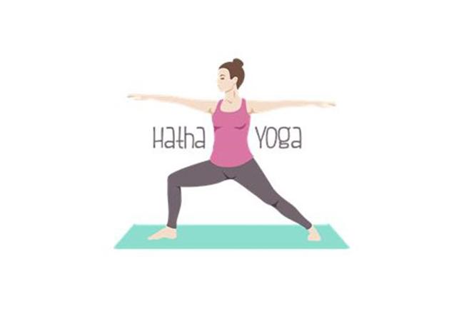 Nouveau - Yoga - Mercredi soir
